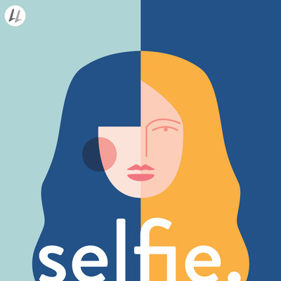 selfie podcast