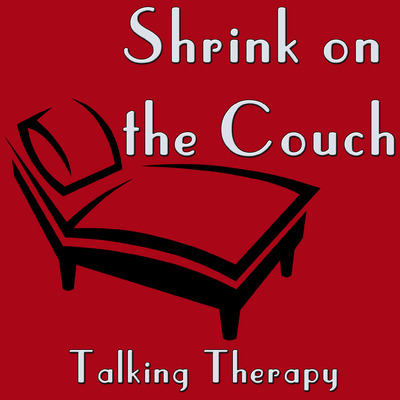 shrink on the couch